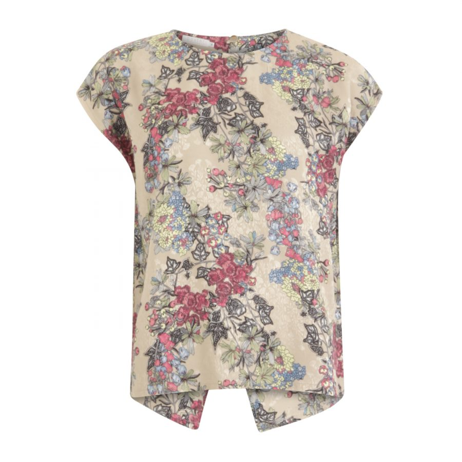 195-1567_Winter Berry Print – 398_Front