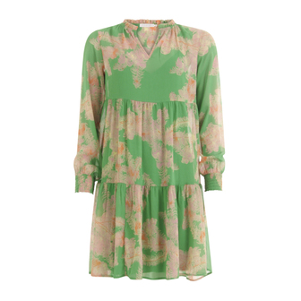 201-5160_Feather Bloom Green – 489_Front