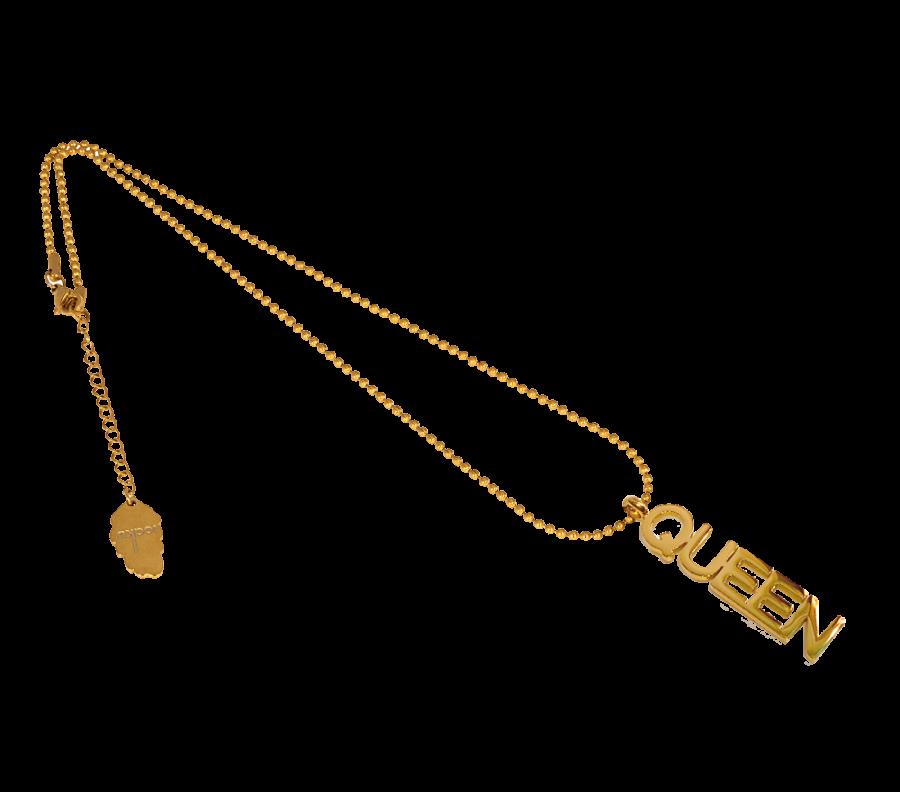 IOAKU-necklace-queen-gold