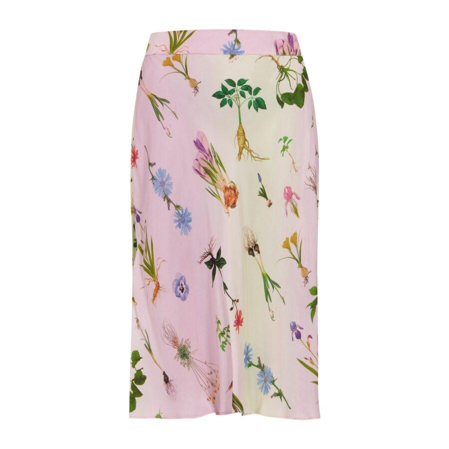 211-4156 – Flower Garden print – 901 – Main