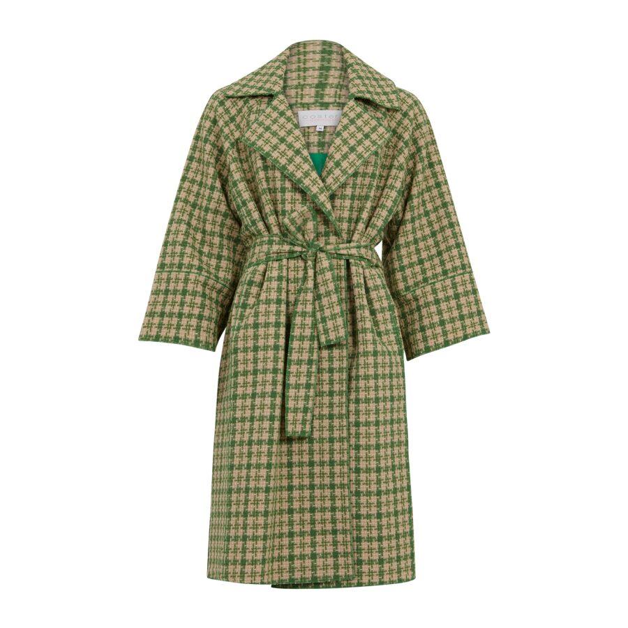 211-6151 – Green check – 450 – Main